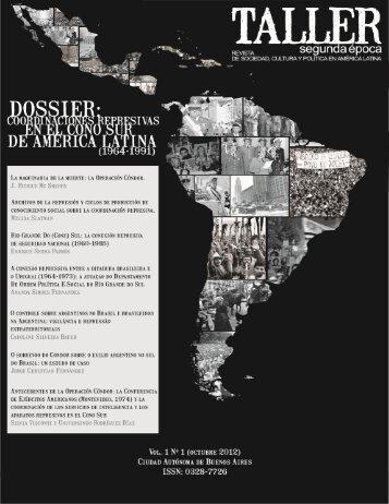 1 - Asociación de Historia Oral de la República Argentina