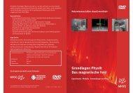 Info Broschüre - MHSG