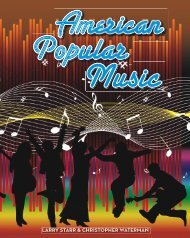 American Popular Music - Photo Gallery - US Department of State