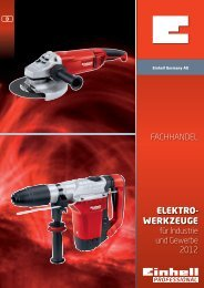 Katalog Fachhandel / Professional 2012 - Nienhaus & Thielkes