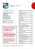 Kursprogramm - Niendorfer TSV - Seite 3