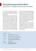 Kursprogramm - Niendorfer TSV - Seite 5