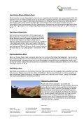 7 Tage Adelaide to Alice Springs Explorer (ATA AASE7) - HM Touristik - Seite 2