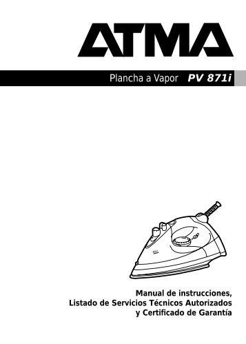 Atma PV-871.pdf