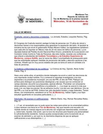 Nov 14, 2012 11:47:24 AM - Tecnológico de Monterrey
