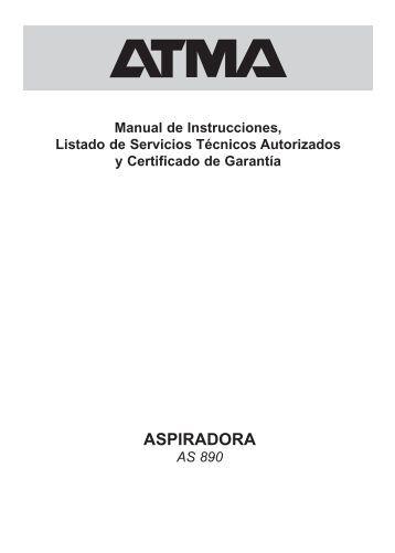 AS 890.pdf - Atma