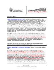 Aug 10, 2012 12:10:02 PM - Tecnológico de Monterrey