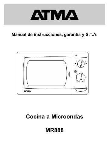 Los peligros ocultos de cocinar con microondas
