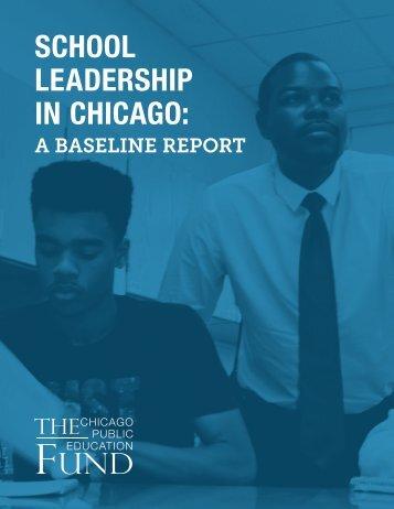 Principal-Survey-Report
