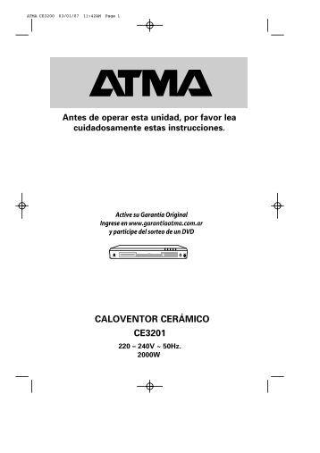 ATMA CE3201.pdf