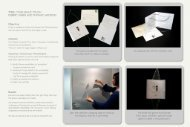 Page 1 Page 2 The pack i「1(:[L1de5 Ueft to right): Card, C)E, RSVP ...