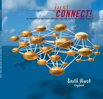 just connect! - South West Regional Assembly