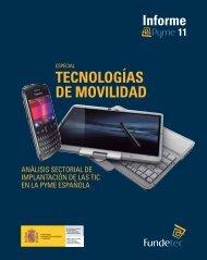 Especial Tecnologías de Movilidad - Fundetec