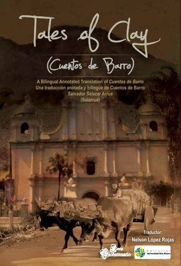 Cuentos de barro - Universidad Don Bosco