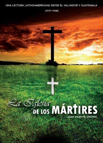 La Iglesia de los Mártires - Universidad Don Bosco