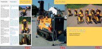 Catálogo FUTURO _ ES - Anzeve