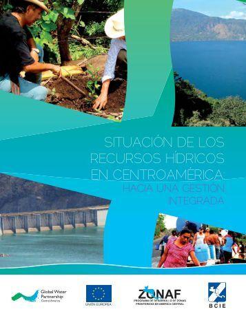 Situación de los Recursos Hídricos en Centroamérica