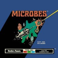 Microbes - TRS-80 Color Computer Archive