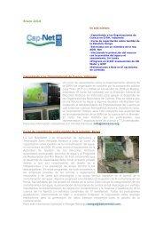 Enero 2010 - Cap-Net