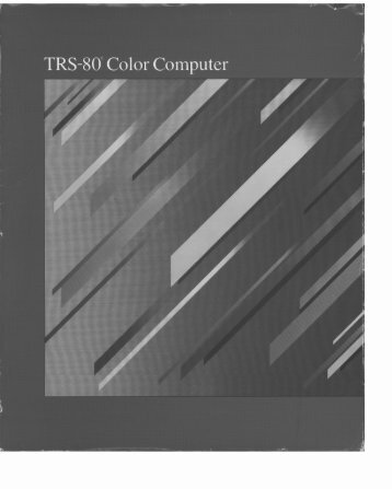 OS-9 Level 1 (Tandy).pdf - TRS-80 Color Computer Archive