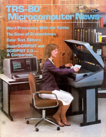 TRS-80 Microcomputer News Vol 4 Issue 7, July-August 1982.pdf