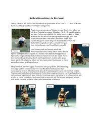 Rollstuhltenniskurs in Birrhard - Rollstuhl - Tennis Schweiz