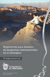 Preparatoria - Tecnológico de Monterrey