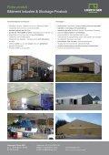 Prostock - Bâtiment modulaire industriel - Losberger - Page 2