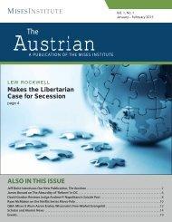 The Austrian vol 1 no 1 2015_0