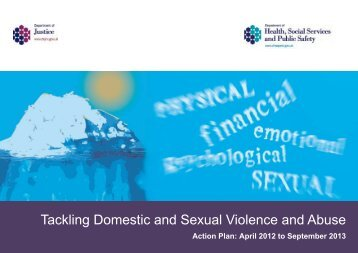 Tackling Domestic and Sexual Violence and Abuse Action Plan ...