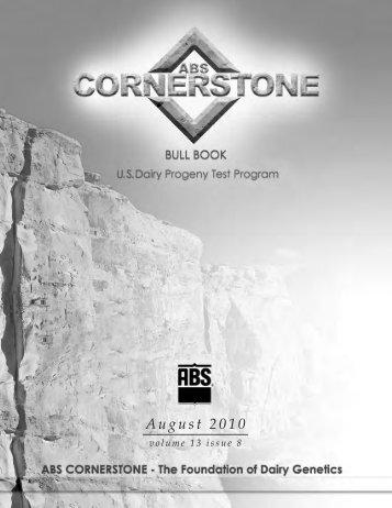 August 2010 - ABS Global, Inc.