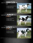 Dairy producers want to milk TROUBLE-FREE ... - ABS Global - Page 3