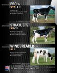 Dairy producers want to milk TROUBLE-FREE ... - ABS Global - Page 4