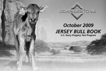 October 2009 JERSEY BULL BOOK - ABS Global, Inc.