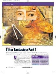 Filter Fantasies: Part 1 - Linux Ink