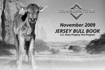 JERSEY BULL BOOK - ABS Global, Inc.