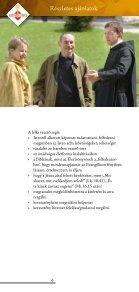 Aképmásodnak teremtettél Uram - Gast im Kloster - Page 6