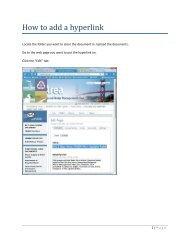 How to add a hyperlink.pdf