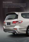 Honda Odyssey - Eastern Honda - Page 2