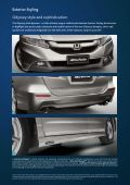 Honda Odyssey - Eastern Honda - Page 4