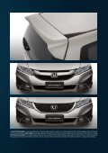 Honda Odyssey - Eastern Honda - Page 5