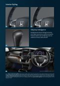 Honda Odyssey - Eastern Honda - Page 7