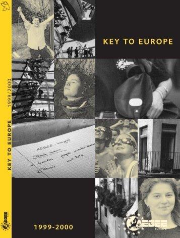 ke yt o europe - AEGEE Europe