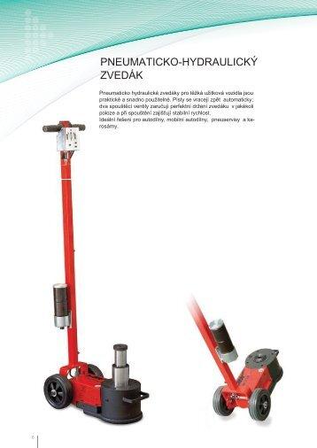 Otevřít leták YAK 217-N