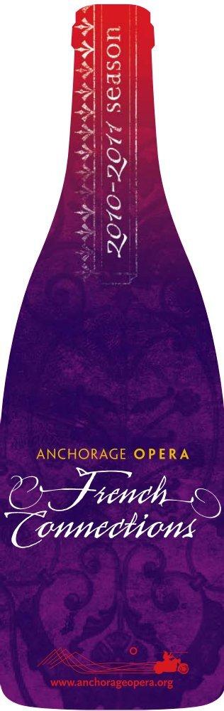 Season Brochure - Anchorage Opera