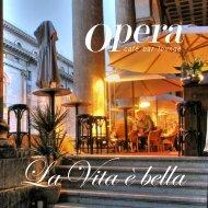 café bar lounge - Opera-mahe.com