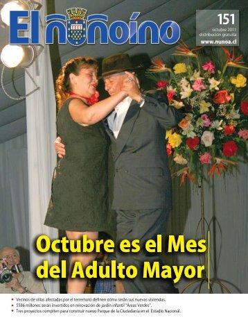 10. 2011 - Municipalidad de Ñuñoa