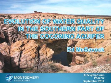 AHS Symposium Phoenix September 2012