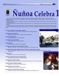 mucho para llegar a la meta. - Municipalidad de Ñuñoa - Page 4