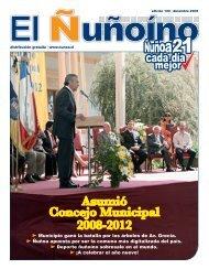 12. 2008 - Municipalidad de Ñuñoa